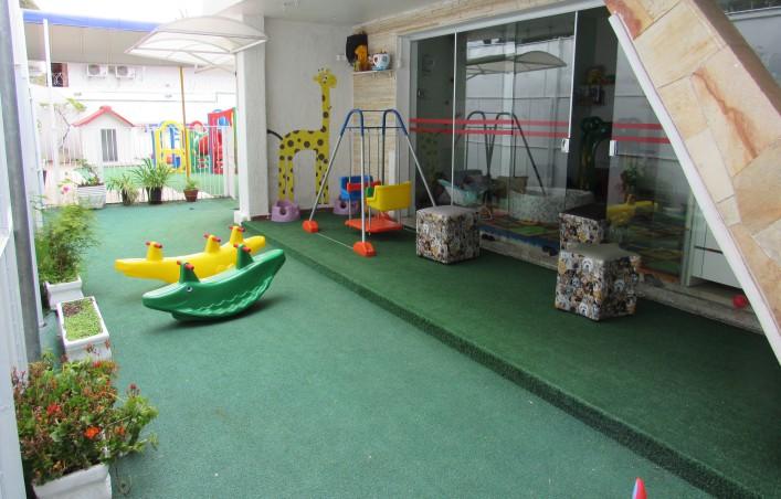Escola Infantil Dente de Leite